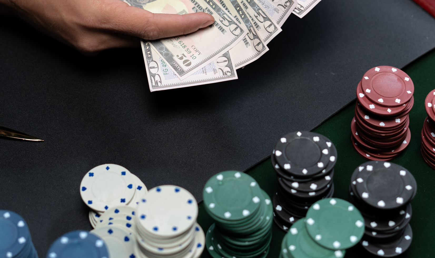 Marker Trax – uzņēmums, kas piedāvā kazino kredītus spēļu automātem
